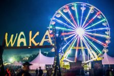Annual Wakarusa Set For 2014