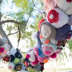 Boobie Wrap Tree - Detail