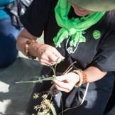 Tree Creature Making Workshop - Amanda Farquharson