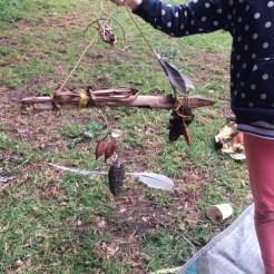 Tree creatures workshop1
