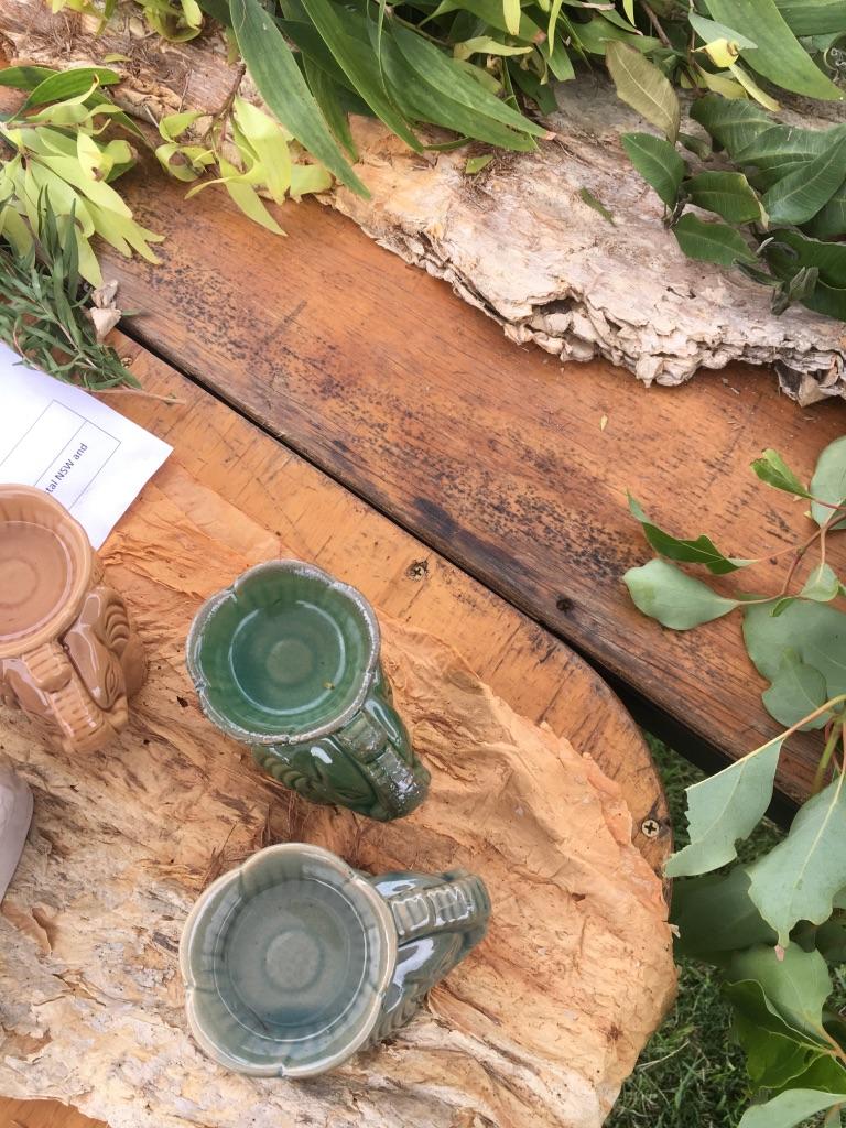Tasting the trees workshop - Detail