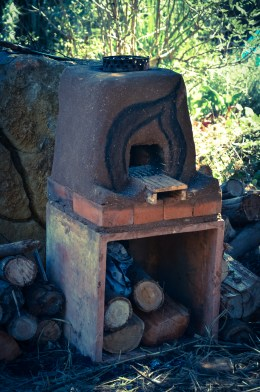 rocket stove Portugal