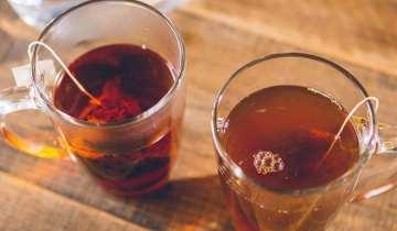 Twelve Month Subscription of Tea (price per month)