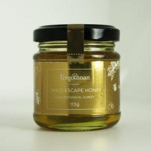 wild escape honey bee gold hives