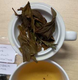 Japanese Green Tea Picture