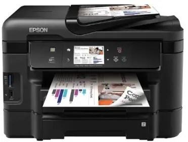 Read more about the article Epson WF3540dtwf KostenlosTreiber Windows Und Mac