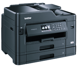 Read more about the article Brother MFC-J5730DW Treiber Scanner Mac, Windows