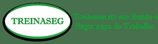 Logo TreinaSeg - Nova Atualizada Nova