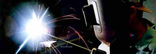 Curso Soldagem de Manutenção para Mecânicos e Técnicos de Fábrica Corporativo