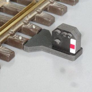Railbouw/ Sein