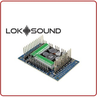 Loksound xl met pinaansluiting