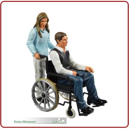 Product afbeelding Prehm-Miniaturen 500124