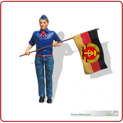 product afbeelding Prehm-miniaturen 550152