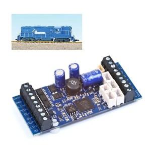 Product afbeelding Massoth 8220300 eMOTION XLS Sounddecoder GP9