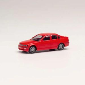 Product afbeelding BMW 3 E46, rood (Minikit)