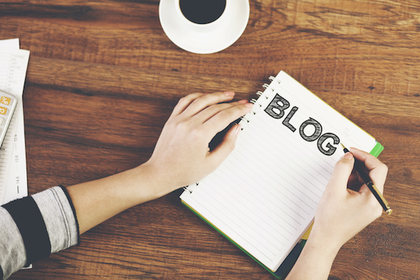 blog ideas for online businesses