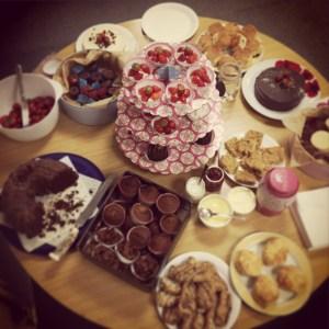 Cirencester Bake Off