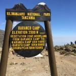 Baranco Camp!