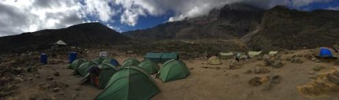 Baranco Camp