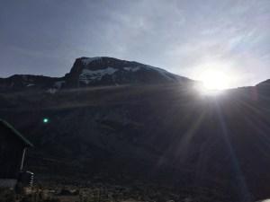 Baranco Sunrise