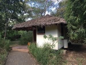 My Lodge - Outside
