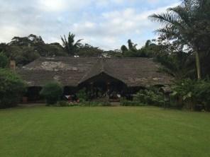 Moivaro Coffee Plantation