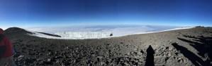 Summit Glaciers