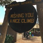 Wishing you a nice climb