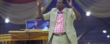 Bloodshed: Pastor Adeboye urges Nigerians to pray for peace of nation