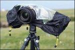 Camera Rain cover for Slr and Dslr Cameras