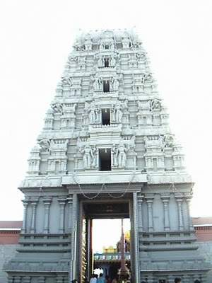 Prati Balaji temple - Ketkawale near Pune