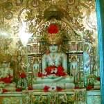 Padma Mani Jain Temple – Pabal