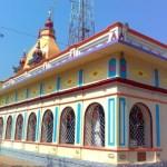 Shri Datta Temple – Murud