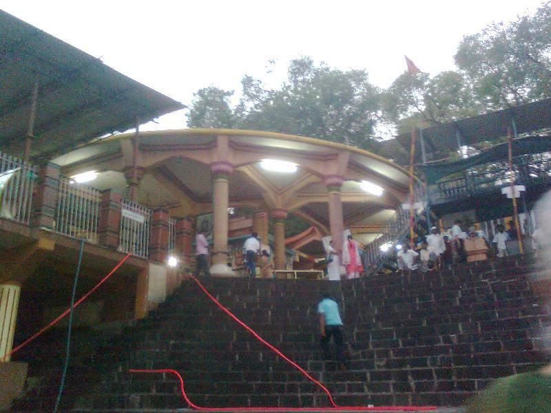 Narsinhwadi ( Narsobawadi ) - Kolhapur ( Sangli ) - India