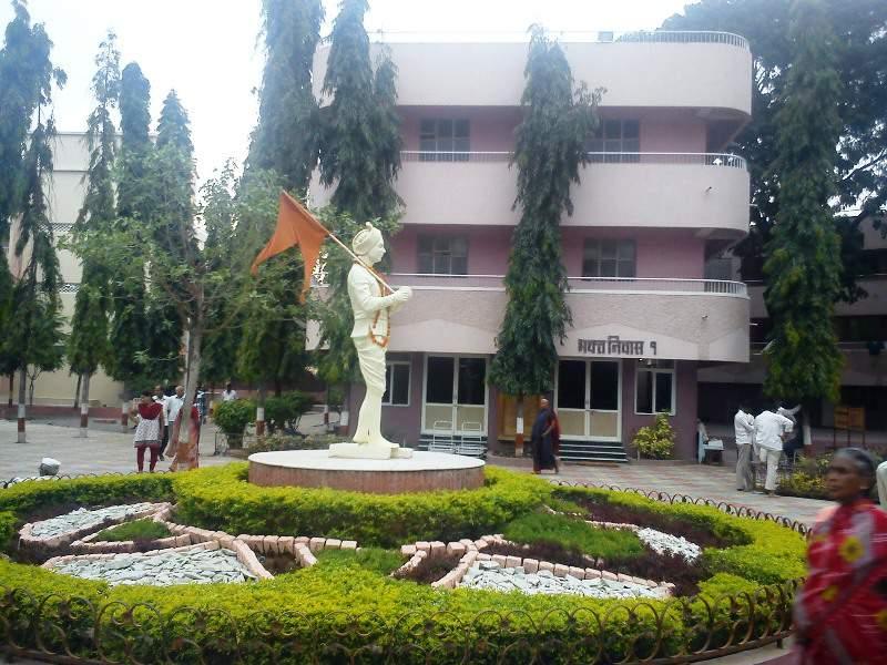 bhakta nivas room booking pandharpur