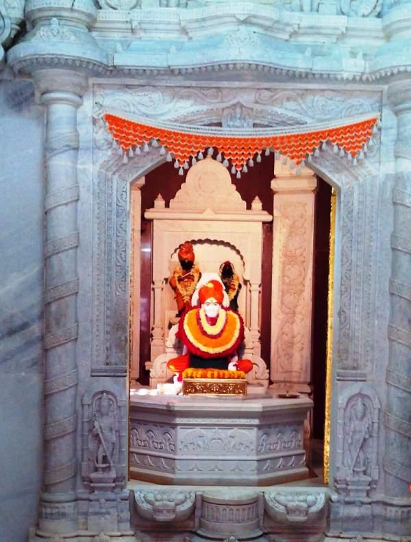 gajanan maharaj pandharpur