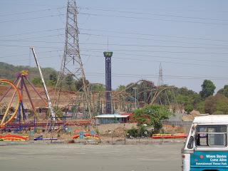 India's first theme park destination coming up near Mumbai