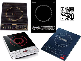 induction hot plate how to select