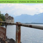 Switzerland 16 – Chateau de Chillon, Montreux
