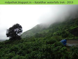 nature at ullas valley lonawala
