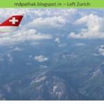 Schengen VISA requirements [My preparations for Switzerland tour]