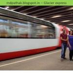 Switzerland 22 – Glacier Express