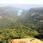 Vasota Fort Trek (Vyaghragad – Wandering into dense forest)
