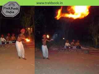 folk dance with Rajasthani songs