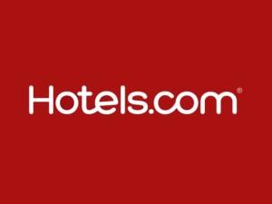 hotels com logo