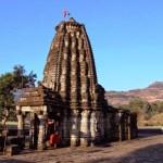 Amruteshwar Temple, Bhandardara, Ahmednagar [Best for Camping]