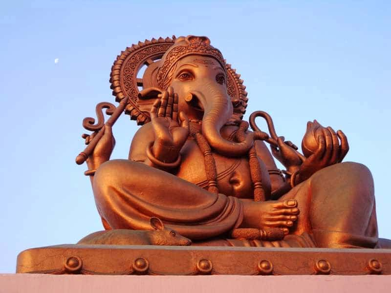 Birla Ganesh Temple Pune