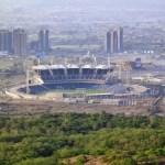 Subrata Roy Stadium, Pune, Mini Trek for Kids from Ghorwadeshwar