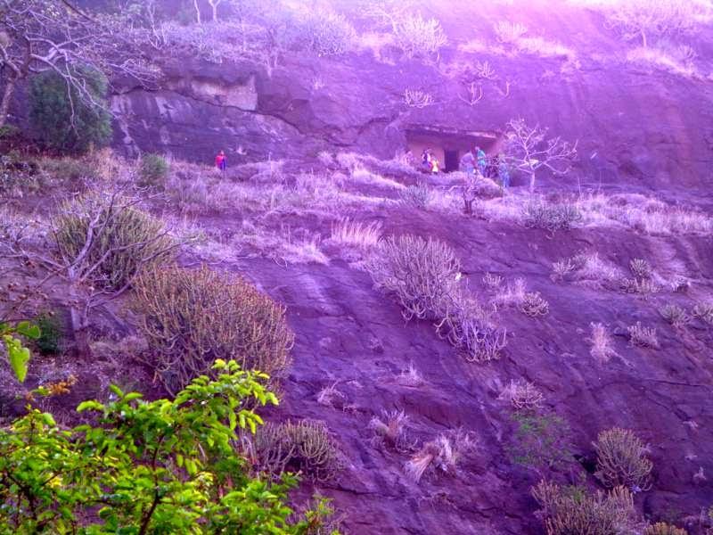 ghorawadeshwar caves