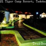 Why I chose United-21 resort at Tadoba